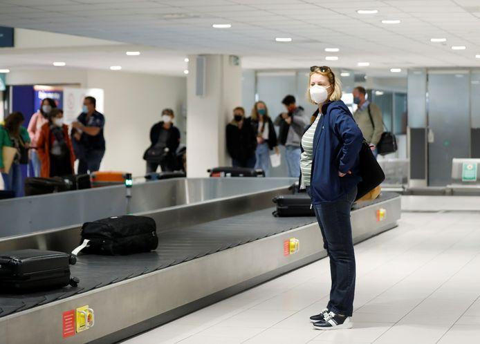 Les Pays-Bas ont organisé un premier voyage d'essai à Rhodes.
