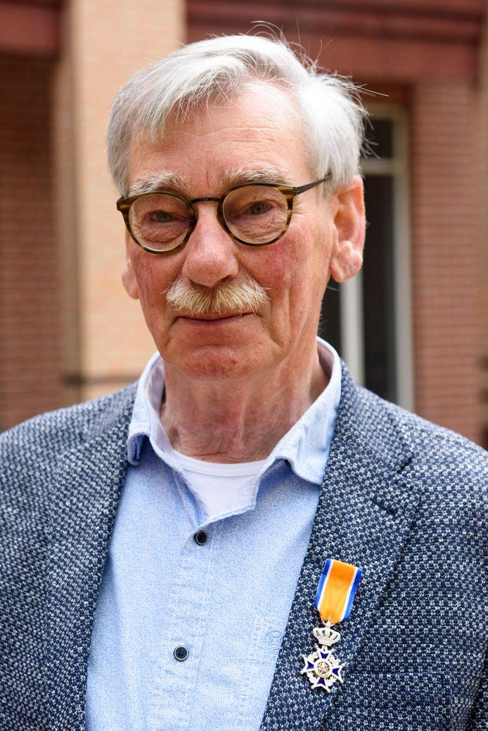 Frans Janssens.