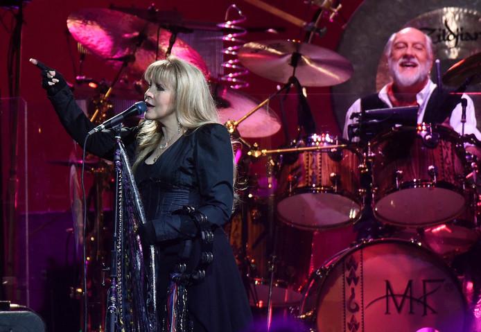 Fleetwood Mac heeft maandag een nieuwe Europese tournee aangekondigd.