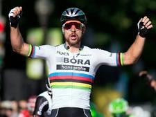Bora zonder Sagan in ploegentijdrit op WK