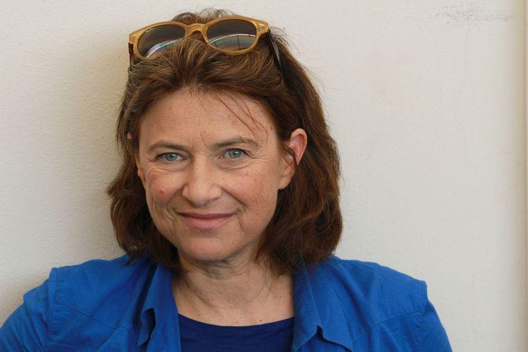Chantal Akerman.