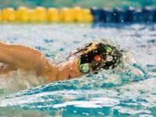 Twee titels voor zwemmer Joeri Harreman