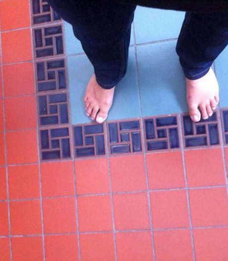 'Toch welkom op blote voeten in het Gemeentemuseum'