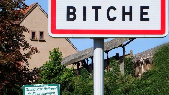 Facebook zet pagina Frans dorpje Bitche opnieuw online en biedt excuses aan