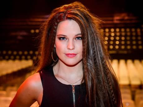 Taakstraf en boete voor actrice Robin Martens na mishandelen agent