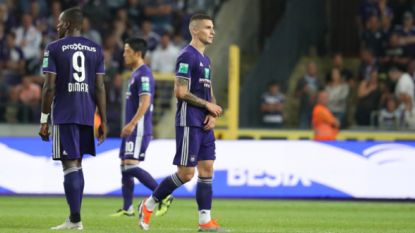 FT België (20/8). Anderlecht weigert schorsingsvoorstel Vranjes - Liefst 5 JPL-spelers in selectie WK-finalist Kroatië -  Michel (Lokeren) breekt sleutelbeen