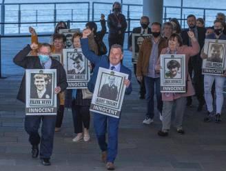 Brits leger verantwoordelijk voor dood van onschuldige burgers in Belfast, stelt nieuw rapport 50 jaar later