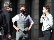 """12 infections au Covid sur le tournage de """"Mission Impossible 7"""", la production à nouveau arrêtée"""