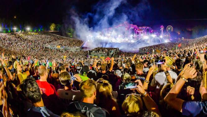 Uitkijken naar 200.000 muziekfans in één weekend: Pukkelpop en Tomorrowland opgetogen