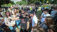 Aanslag Manchester weerhoudt tieners niet van feestje