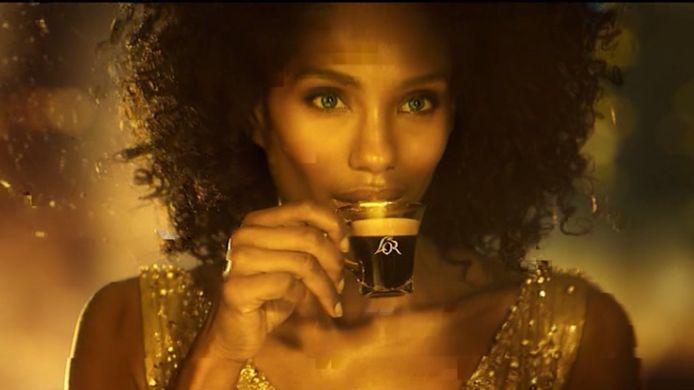 L'or koffie
