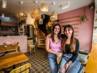 """Zussen starten samen nieuwe ontbijtzaak in Oostende met de toepasselijke naam Zuske: """"We zijn onafscheidelijk"""""""
