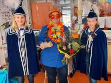 Lianne Geerdink uit Agelo is Keisteen van het jaar