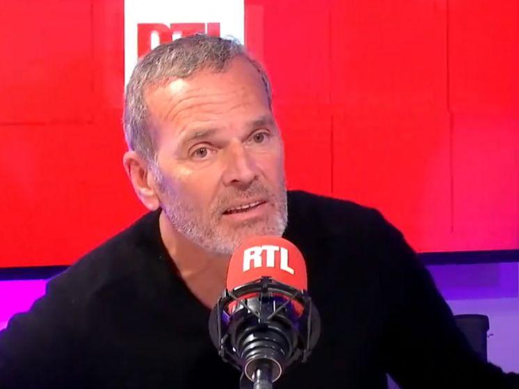 """""""Il y a eu des embrouilles"""": pourquoi Laurent Baffie n'est plus invité sur le plateau de C à vous"""