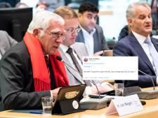 Raadslid Hans van Wegen onder vuur om 'racistische tweet': 'Hij heet Youssef en geen Henk en dus ontspringt hij de dans'