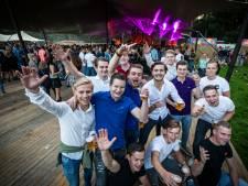 Uitgelaten sfeer op Plan B festival op het Hulsbeek: 'Dit is top! Festival als dit hebben we erg gemist'