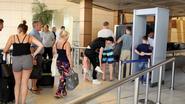Belgen geweigerd op vlucht uit Sharm-el-Sheikh