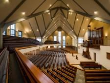 Gereformeerde gemeente Opheusden wil verbouwen of verhuizen naar Kesteren
