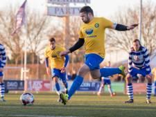 Oud-prof Moussa Kalisse (38) wil elftal aan clubs volmaken