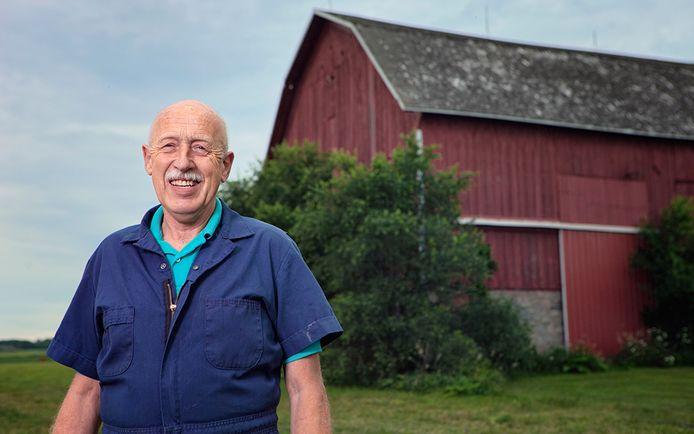 Lokale legende en tv-persoonlijkheid bij National Geographic Dr. Pol.