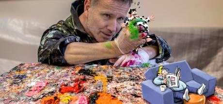 5000 cartoons van Toos & Henk: de tien meest opmerkelijke