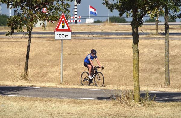 **Droogtemonitor Rijkswaterstaat: neerslagtekort richting recordhoogte**