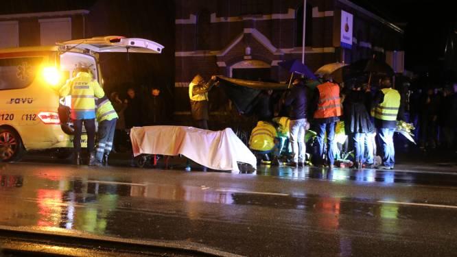 Automobilist die 76-jarige vrouw in Renswoude aanreed nog niet gevonden