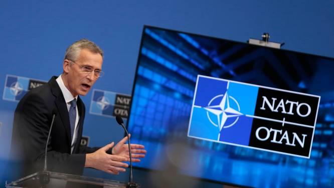 NAVO-top op 14 juni in Brussel, de eerste met Amerikaans president Joe Biden