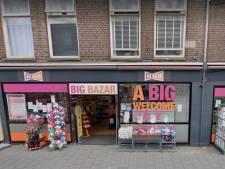 Moederbedrijf Blokker doet Big Bazar van de hand: 'Past niet in onze toekomstvisie'