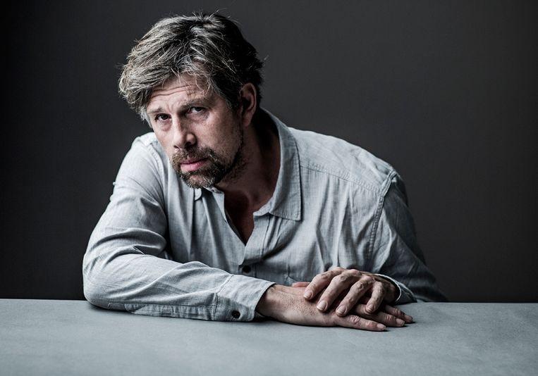 Johan Heldenbergh Beeld Diego Franssens