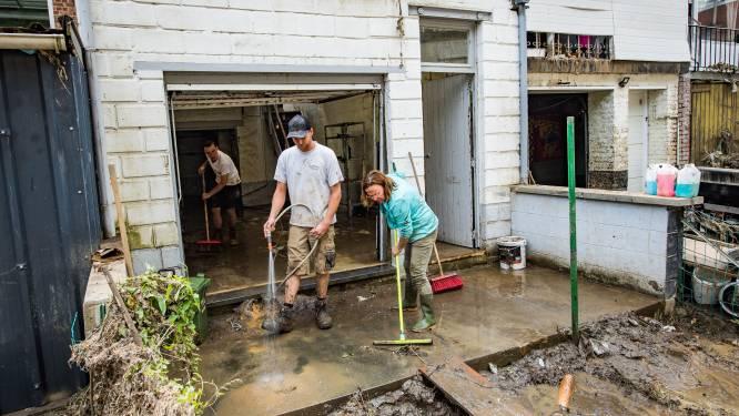 Provincie West-Vlaanderen en Westtoer schenken 110.000 euro aan overstroomde gebieden en openen plaatsen voor jeugdkampen