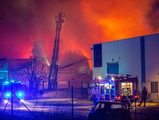 Brandweerzone Vlaams-Brabant West rukte vorig jaar meer dan 90 keer per dag uit