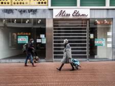 Personeel Miss Etam en Steps bereidt faillissementsaanvraag winkels voor