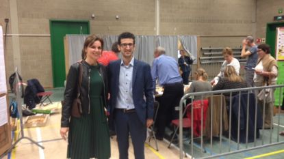 sp.a wint verkiezingen in Leuven