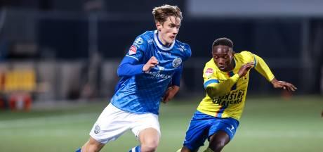 Cambuur in doelpuntencircus langs FC Den Bosch, NAC maakt geen fout