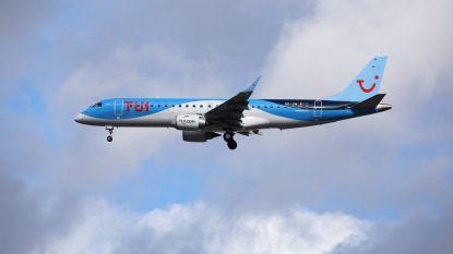 Brussels Airlines gaat vanaf kerst vluchten voor TUI uitvoeren