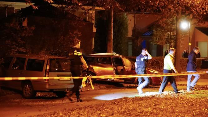 Meerdere gewonden bij schietpartij in Veldhoven, slachtoffers vluchten politiebureau in