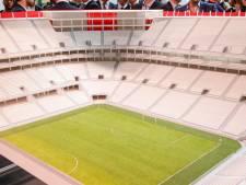 Stade national: un manque à gagner de 123 millions pour Bruxelles