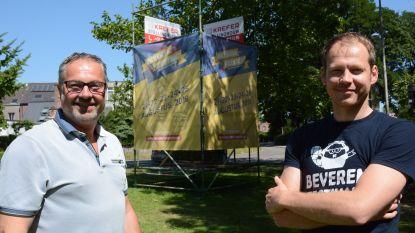 30 dj's op twee podia: Beveren Festivalt breidt 'Fabriek' uit met tweede podium