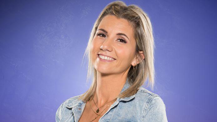 'Big Brother'-deelneemster Julie