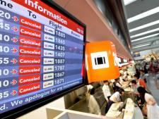 Plus de 400 vols annulés à l'approche du typhon Halong