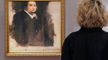 Allereerste veiling van kunstwerk dat gemaakt werd door artificiële intelligentie brengt maar liefst 380.000 euro op