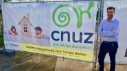 """Cnuz spreekt cijfers over toename van leegstaande sociale huurpanden tegen: """"Bij ons is het net omgekeerd"""", aldus voorzitter Guy Dumst."""