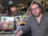 Jeroen weet alles van vinyl en platen: 'Je ontdekt steeds nieuwe dingen'