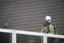 In een vakantiewoning in de Oeverbankhelling in Oostduinkerke brak zaterdagmorgen een zware brand uit. Er vielen geen gewonden, maar de schade is groot.