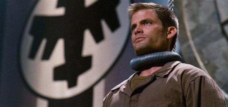 Starship Troopers Beeld IMDB