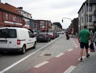 Dronken chauffeur veroorzaakt chaos in Kortenberg, man vlucht nadat omstaanders autosleutel afnemen