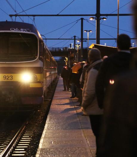 Les derniers trains du samedi soir menacés