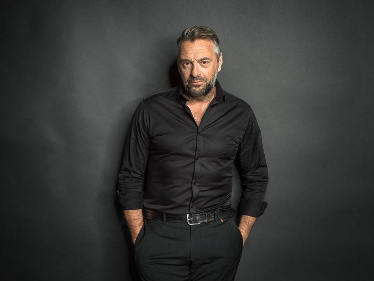 'Met Tom Waes heeft de VRT een van de drie best betaalde televisiegezichten op de payroll staan', zegt een bron. Beeld © VRT - Johan Jacobs