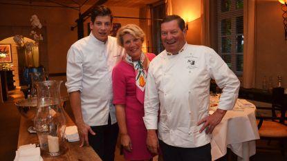 """Sterrenrestaurant Hof Ter Eycken sluit in juni 2020 na 34 jaar de deuren: """"Prachtige tijd gehad, maar mijn zonen zullen mij overtreffen"""""""